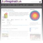 Website JorInspiration
