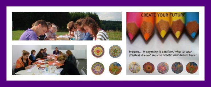 Collage Creeer je toekomst